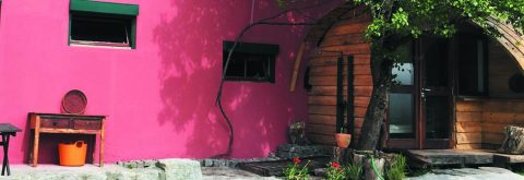 Maceda Surf Camp | Surf House