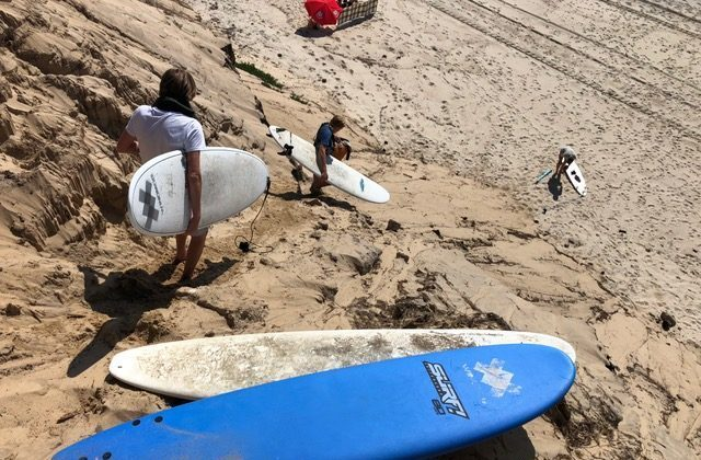 Surf Camp Packages