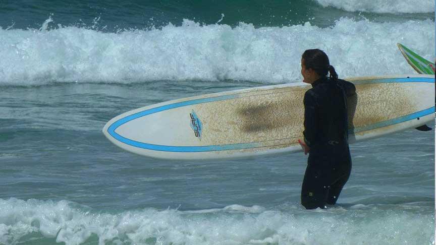 surfcamp porto