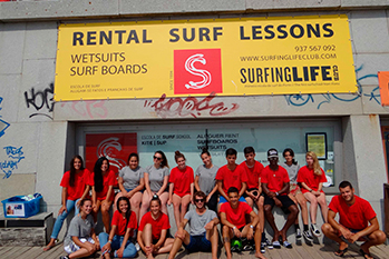 "Surf School <span class=""icon-container""><span class=""fa  ""fa-external-link"""" style=""color:""#ffffff"";""></span></span>"
